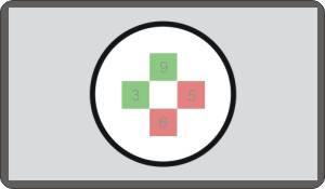 test polarizzato bicromatico - Crowen Osteberg-3